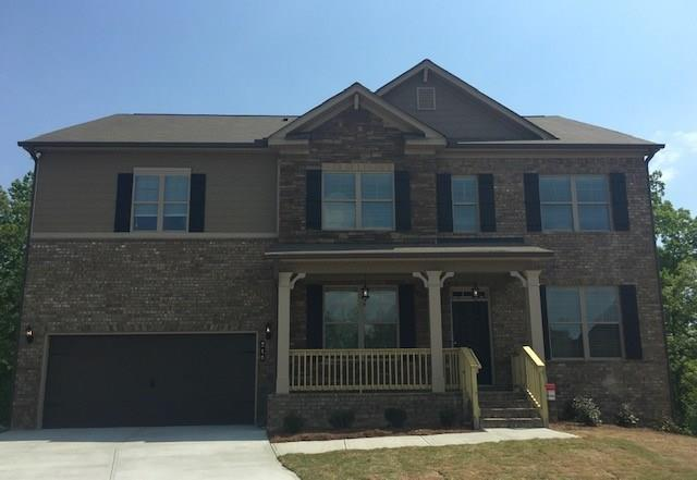 87 Addison Woods Drive, Sugar Hill, GA 30518 (MLS #6083312) :: The Russell Group