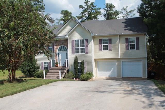 5625 Garrett Knolls, Powder Springs, GA 30127 (MLS #6083477) :: North Atlanta Home Team