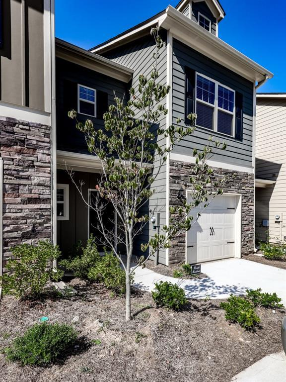 312 Valley Crossing, Canton, GA 30114 (MLS #6083538) :: Kennesaw Life Real Estate