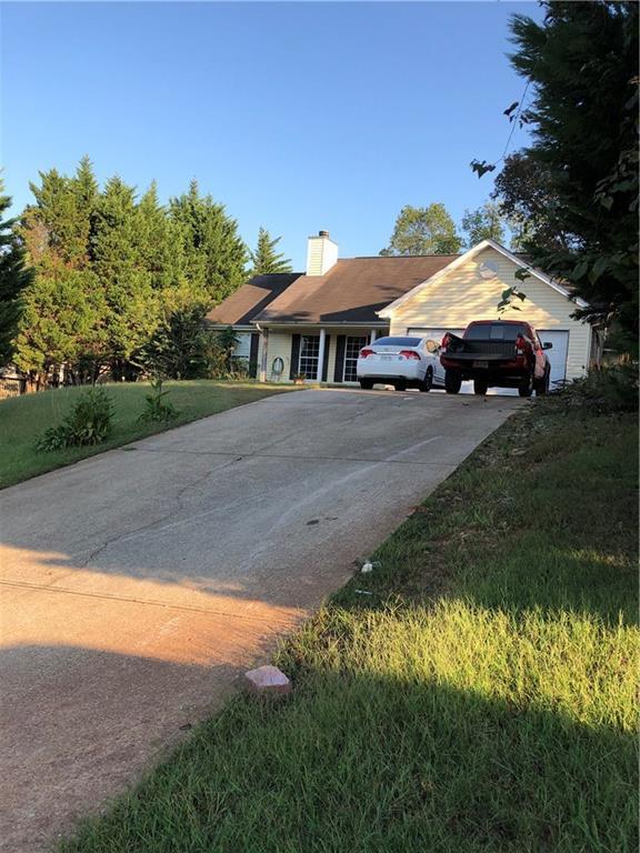 2994 Horseshoe Bend, Gainesville, GA 30507 (MLS #6083779) :: The Bolt Group