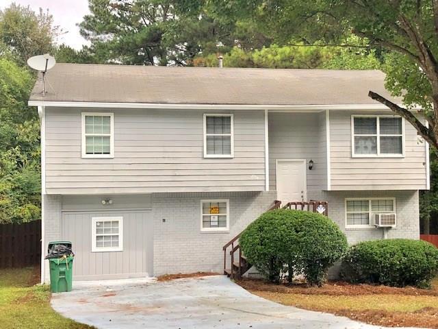 2054 Kimber Trail, Stone Mountain, GA 30088 (MLS #6084199) :: RE/MAX Paramount Properties