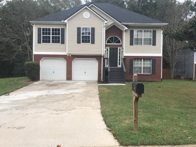 4205 Mistymorn Point, Powder Springs, GA 30127 (MLS #6084376) :: North Atlanta Home Team