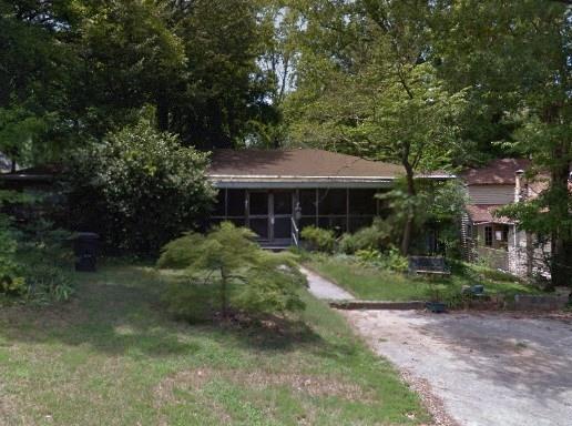 484 Clubhouse Drive, Pine Lake, GA 30072 (MLS #6084410) :: The Cowan Connection Team