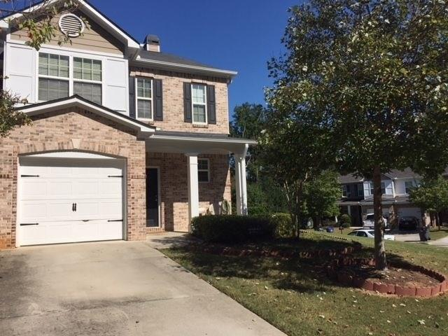 3320 Fernview Drive, Lawrenceville, GA 30044 (MLS #6084450) :: The Cowan Connection Team
