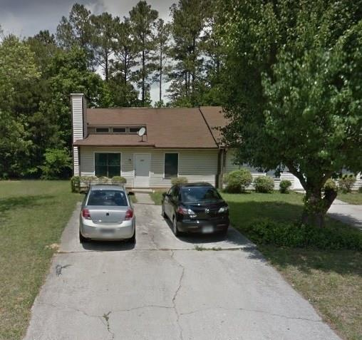 975 Hickory Bend Road #975, Atlanta, GA 30349 (MLS #6084574) :: The Cowan Connection Team