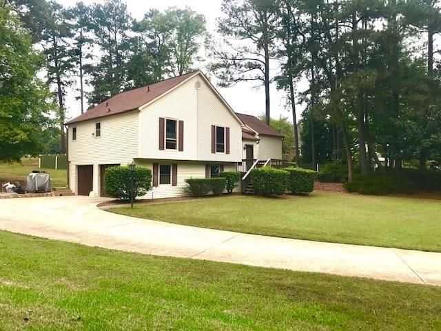 467 Shannon Green Circle SW, Mableton, GA 30126 (MLS #6084671) :: Kennesaw Life Real Estate
