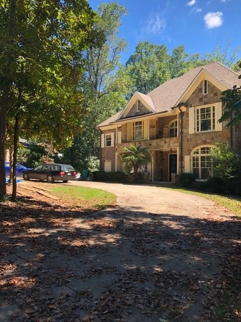 59 Shadowlawn Road SE, Marietta, GA 30067 (MLS #6084713) :: Kennesaw Life Real Estate