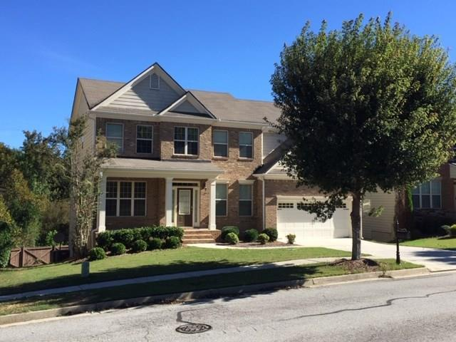1448 Sparkling Cove Drive, Buford, GA 30518 (MLS #6084918) :: North Atlanta Home Team