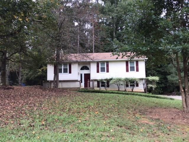 2237 Chestnut Place, Lithia Springs, GA 30122 (MLS #6085013) :: Kennesaw Life Real Estate
