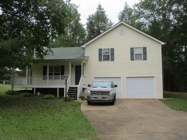 227 Taylors Gin Road, Temple, GA 30179 (MLS #6085282) :: The Bolt Group