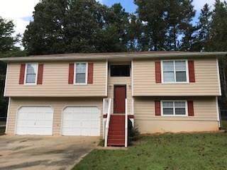 256 Emily Drive, Dallas, GA 30157 (MLS #6085329) :: Kennesaw Life Real Estate
