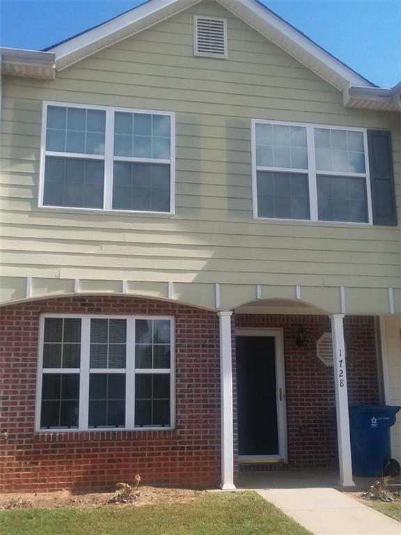 1728 Old Dogwood, Jonesboro, GA 30238 (MLS #6085532) :: North Atlanta Home Team