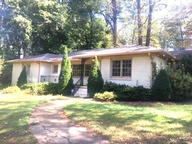 3851 Wieuca Road NE, Atlanta, GA 30342 (MLS #6085573) :: North Atlanta Home Team