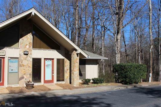 11285 Elkins Road K4, Roswell, GA 30076 (MLS #6085742) :: Ashton Taylor Realty