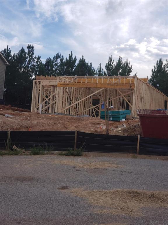 461 Lake Ridge Lane, Fairburn, GA 30213 (MLS #6085822) :: The Cowan Connection Team