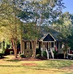 409 Creek Run Drive, Woodstock, GA 30188 (MLS #6085884) :: Rock River Realty