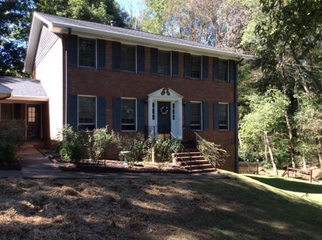 3707 Sugar Creek Lane, Conyers, GA 30094 (MLS #6086168) :: RE/MAX Paramount Properties