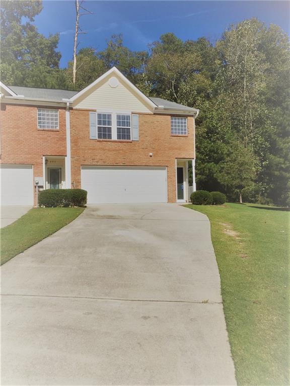 895 Brickleridge Lane SE, Mableton, GA 30126 (MLS #6086217) :: Kennesaw Life Real Estate