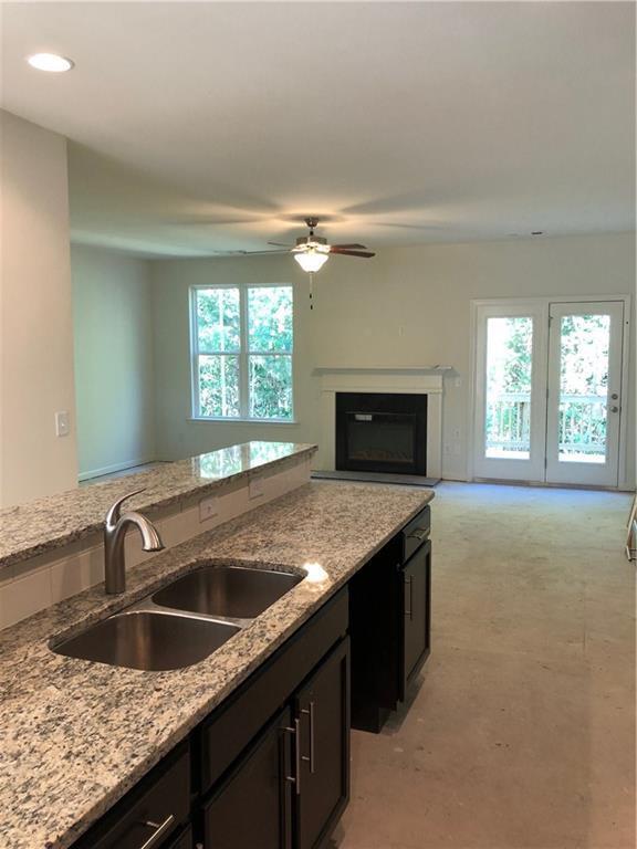4292 Morning View #71, Stone Mountain, GA 30083 (MLS #6086334) :: North Atlanta Home Team