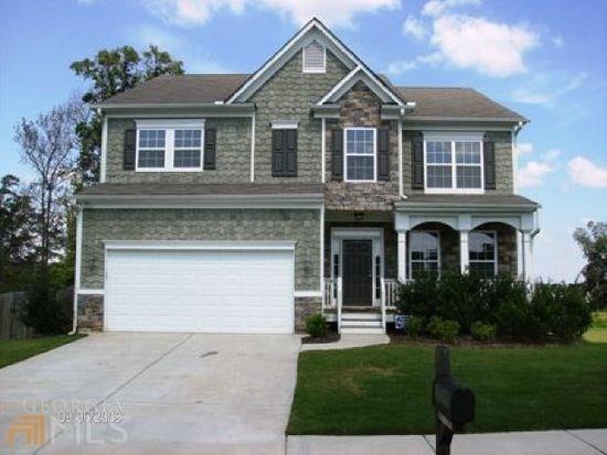 125 Rosemoore Drive, Covington, GA 30014 (MLS #6086393) :: RE/MAX Paramount Properties