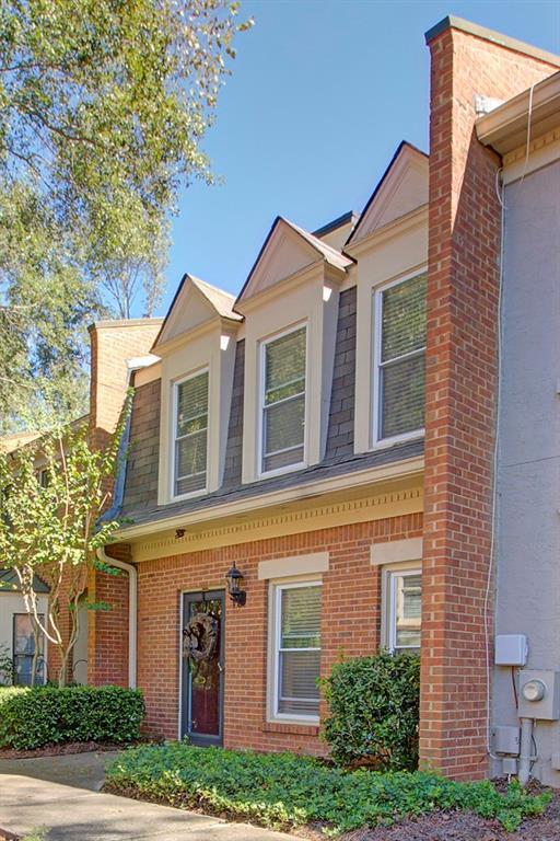 4192 Fernsberry Court, Duluth, GA 30096 (MLS #6086653) :: Keller Williams Realty Cityside
