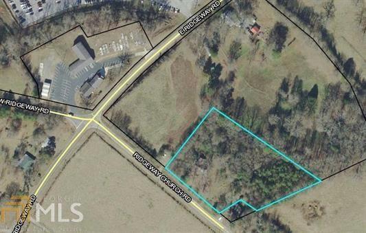 2798 Ridgeway Church Road, Commerce, GA 30529 (MLS #6086786) :: RE/MAX Paramount Properties