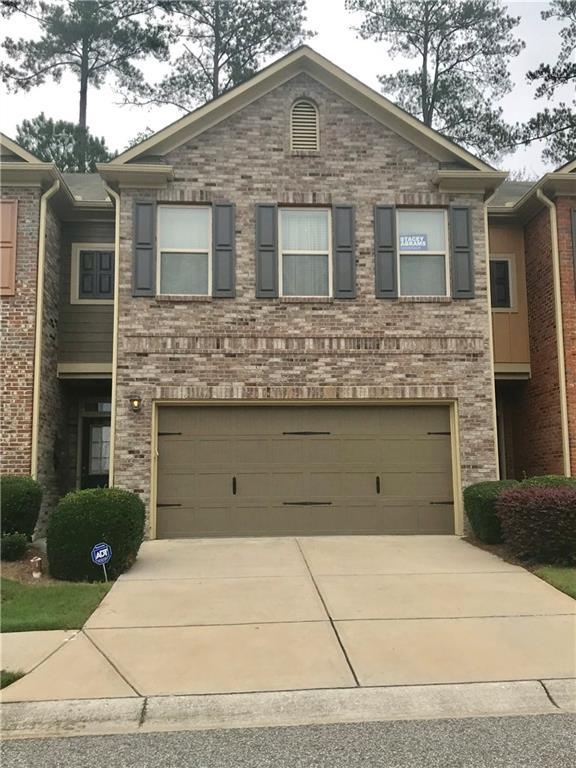 2740 Haynescrest Drive, Grayson, GA 30017 (MLS #6086922) :: North Atlanta Home Team