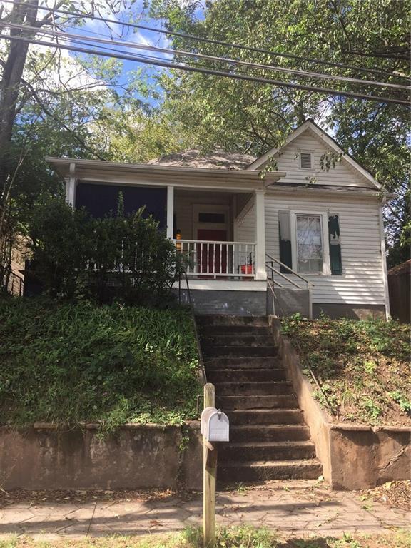 771 Tift Avenue SW, Atlanta, GA 30310 (MLS #6086944) :: RE/MAX Paramount Properties