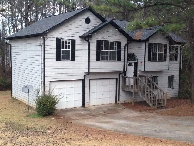 7688 Independence Court, Douglasville, GA 30134 (MLS #6086983) :: Kennesaw Life Real Estate