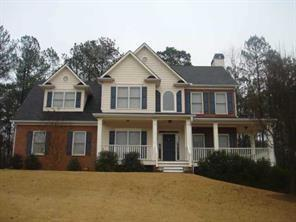 274 Parkside Drive, Dallas, GA 30157 (MLS #6087050) :: The Russell Group