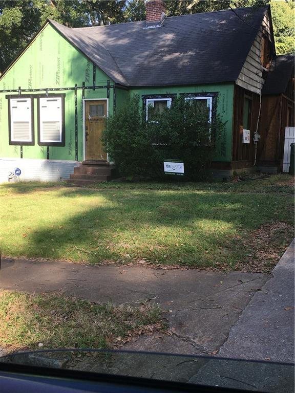 1215 Holly Street NW, Atlanta, GA 30318 (MLS #6087148) :: Rock River Realty