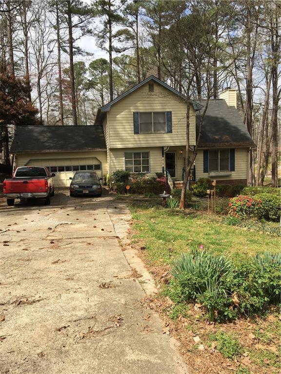 1115 Johnson Circle, Lawrenceville, GA 30046 (MLS #6087568) :: Ashton Taylor Realty