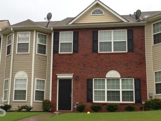 8500 Oakley Circle, Union City, GA 30291 (MLS #6087628) :: Keller Williams Realty Cityside