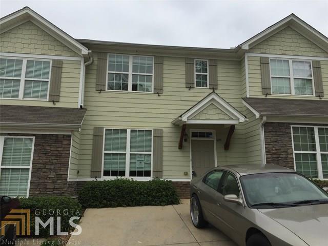 4291 High Park Lane #6, East Point, GA 30344 (MLS #6087798) :: RE/MAX Paramount Properties