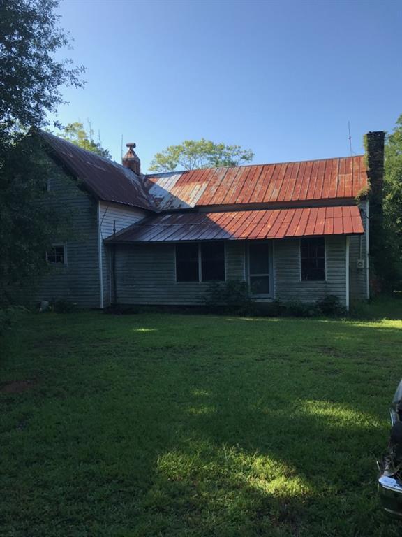 191 Todd Weaver Road, Alto, GA 30510 (MLS #6087820) :: Hollingsworth & Company Real Estate