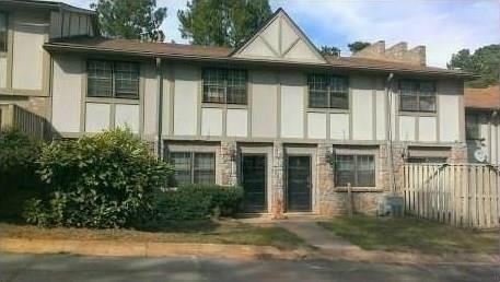 1150 Rankin Street O17, Stone Mountain, GA 30083 (MLS #6087847) :: RE/MAX Paramount Properties