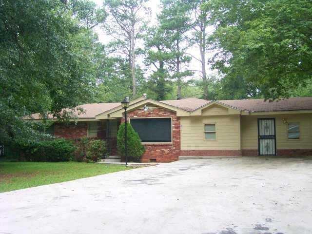 3716 Loren Drive, Decatur, GA 30032 (MLS #6087881) :: RE/MAX Paramount Properties