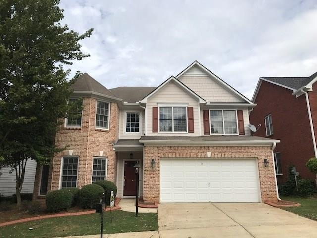 4027 Divot Court, Duluth, GA 30097 (MLS #6087958) :: The Cowan Connection Team