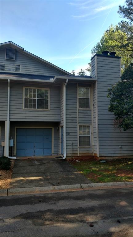 1005 Heathmoor Court, Norcross, GA 30093 (MLS #6087969) :: North Atlanta Home Team