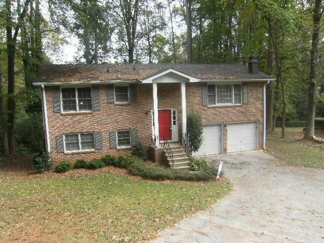 4450 Scott Drive, Kennesaw, GA 30144 (MLS #6087982) :: Kennesaw Life Real Estate