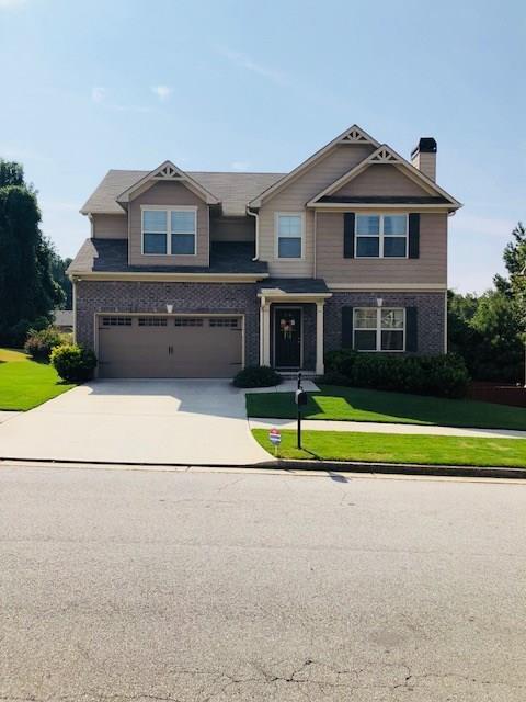 4160 Whitfield Oak Way, Auburn, GA 30011 (MLS #6088777) :: North Atlanta Home Team