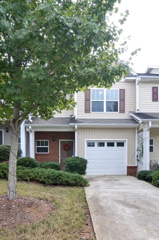 522 Oakside Place, Acworth, GA 30102 (MLS #6088828) :: Kennesaw Life Real Estate