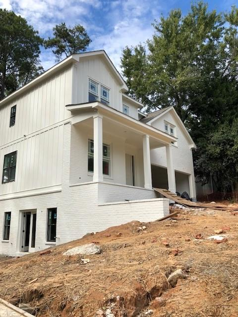 2298 Drew Valley Road, Brookhaven, GA 30319 (MLS #6089065) :: Iconic Living Real Estate Professionals