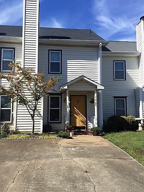 1300 Kennesaw Trace Court, Kennesaw, GA 30144 (MLS #6089245) :: GoGeorgia Real Estate Group