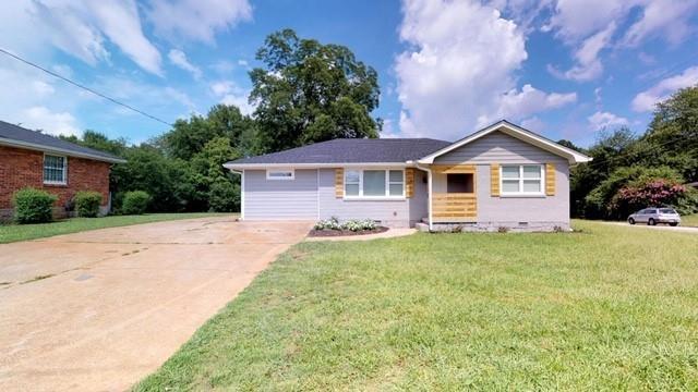 1416 Columbia Drive, Decatur, GA 30032 (MLS #6089247) :: North Atlanta Home Team
