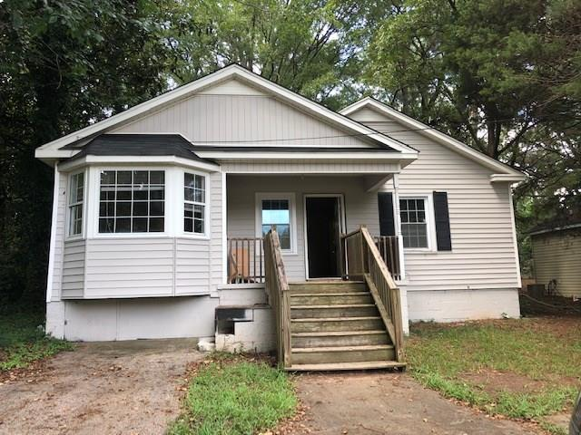 563 N Marietta Parkway NE, Marietta, GA 30060 (MLS #6089275) :: Hollingsworth & Company Real Estate