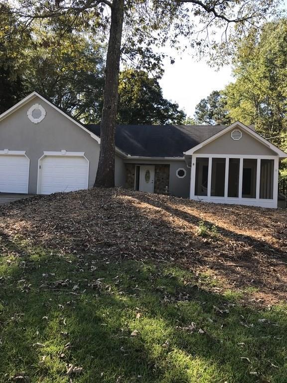 145 Swan Drive, Hiram, GA 30141 (MLS #6089304) :: GoGeorgia Real Estate Group