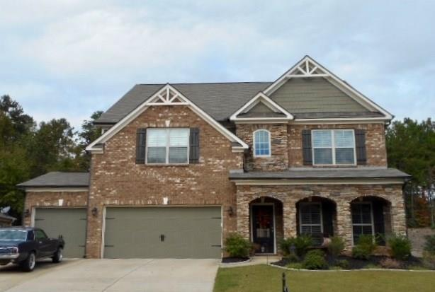 132 Hale View Circle, Canton, GA 30114 (MLS #6089305) :: Kennesaw Life Real Estate