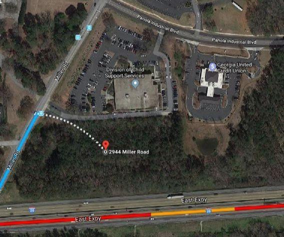 2944 Miller Road, Decatur, GA 30035 (MLS #6089356) :: North Atlanta Home Team