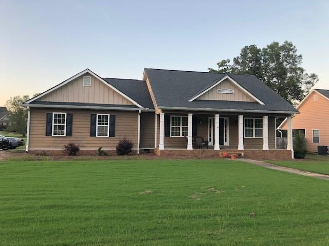 58 Central Grove Road NW, Rome, GA 30165 (MLS #6089511) :: Kennesaw Life Real Estate